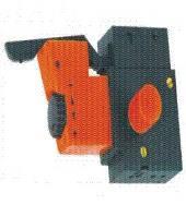 Interruptor Taladro de 13mm con percutor marca Stingray y similares, 4 Amp. 250 V Largo:33,5mm Alto:42,3mm Ancho:16,6mm