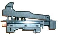 Interruptor Amoladora angular 180mm marca Gladiador, Dowen PagioMakita GA 7020