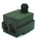 Interruptor Amoladora ByD 115mm KG65