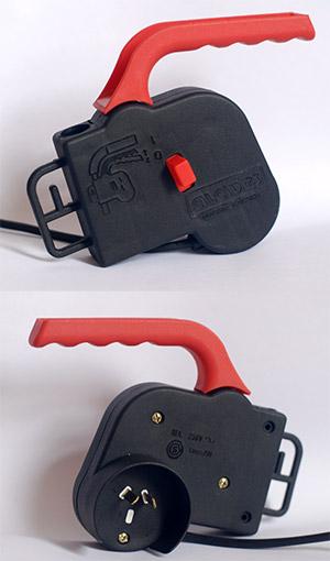 Interruptor para cortadora de pasto Tessa