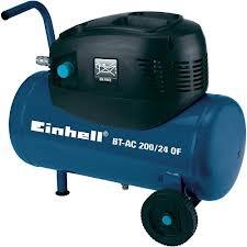 Compresor de aire 24L / 1.5Hp