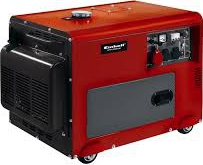 Generador Diesel Trifasico